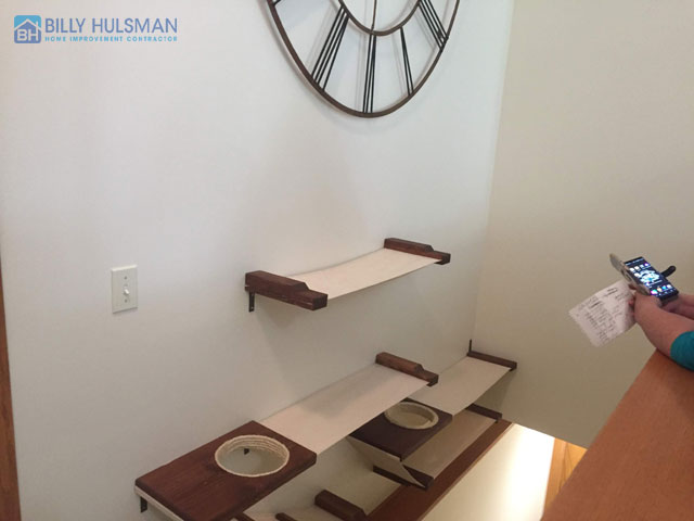 Billy Hulsman Home Improvement Contractor
